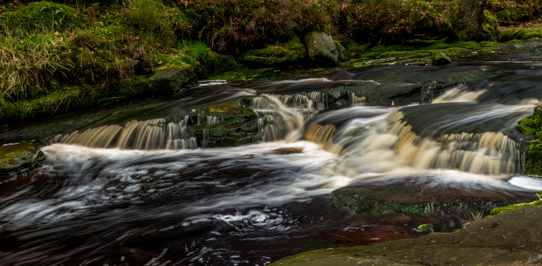 Black Clough Waterflow II